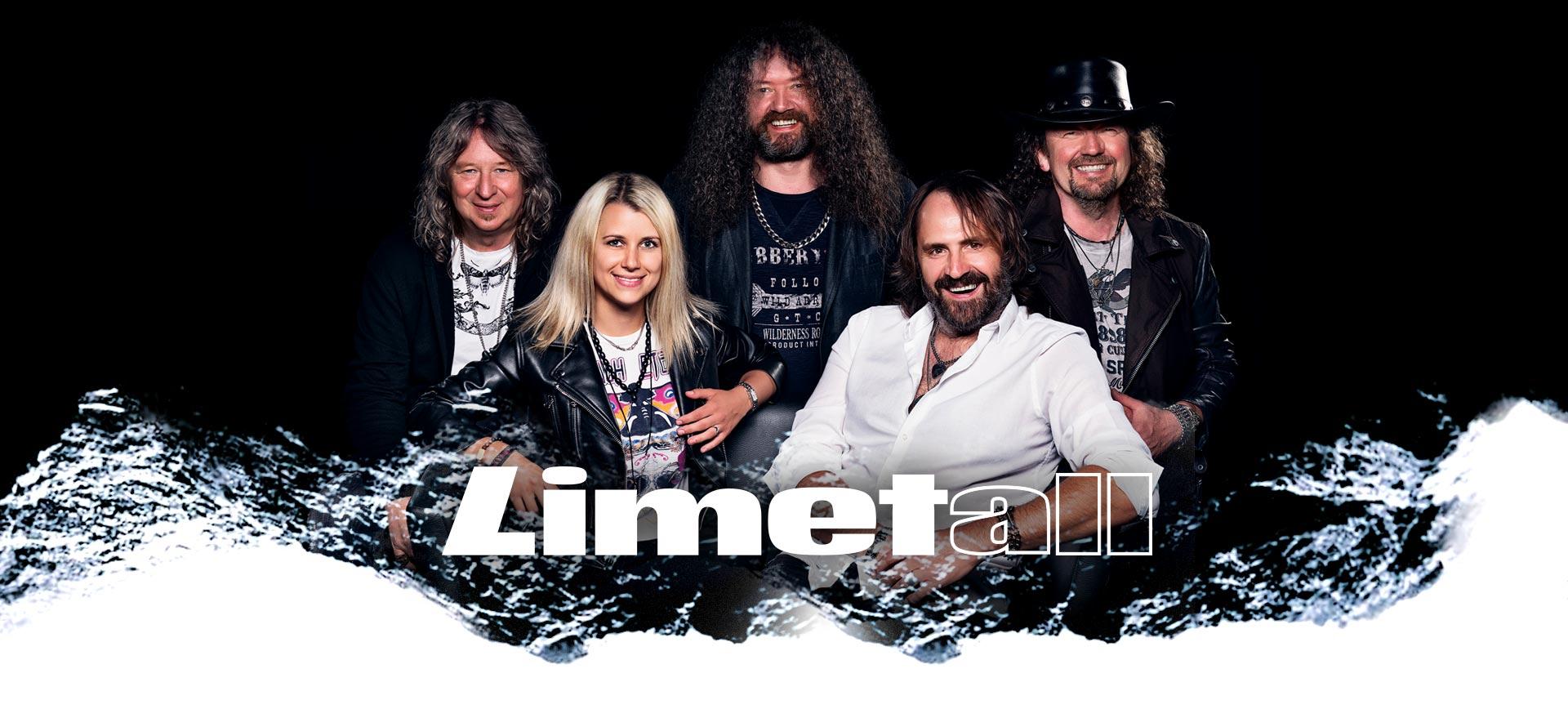 619eebf1213f Limetall - Oficiální web české hardrockové kapely